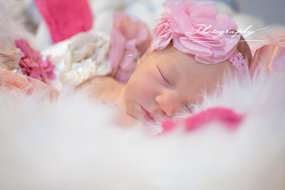 Brynn Raye {Newborn}